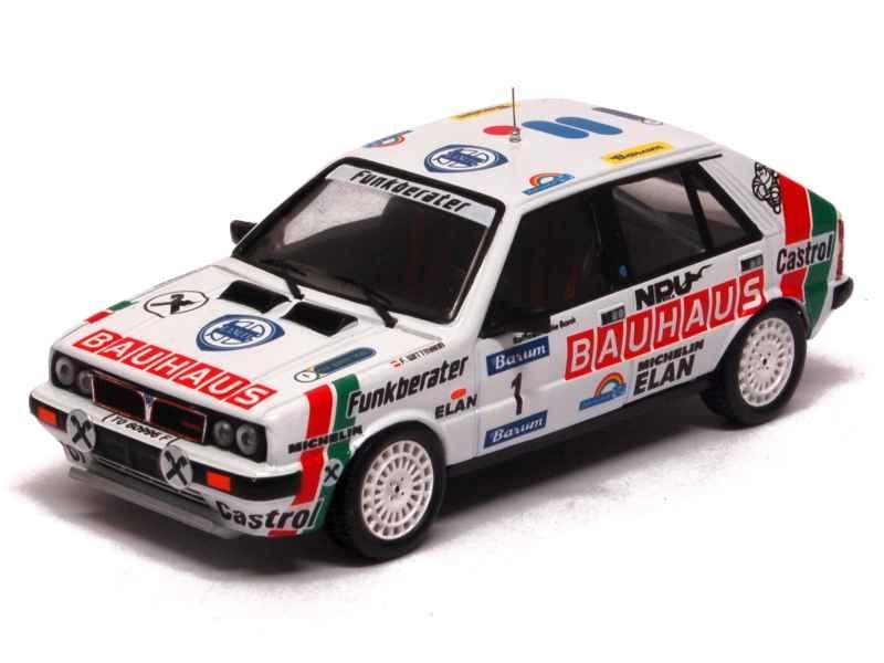 77294 Lancia Delta HF 4WD Barum Rally 1988
