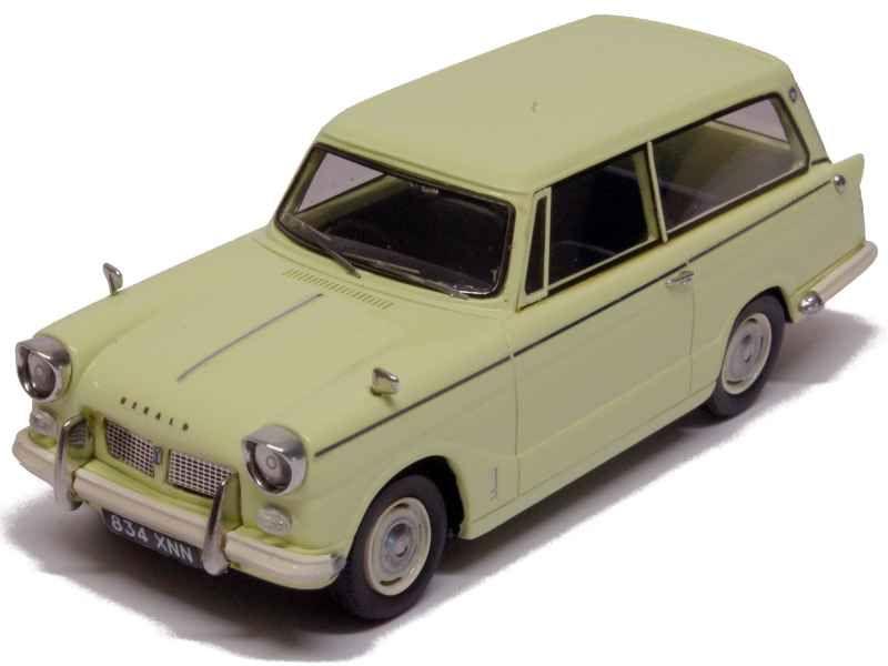 77311 Triumph Herald 1200 Estate 1964