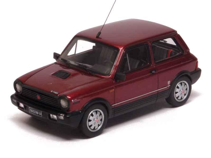 77454 Autobianchi A112 Abarth 1984