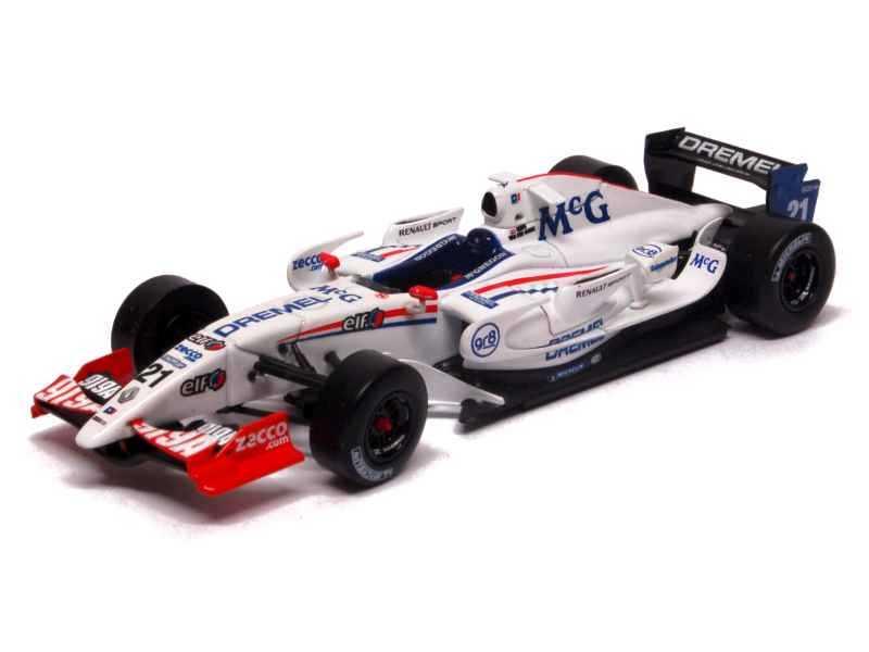 77603 Renault Formula 3.5L 2008