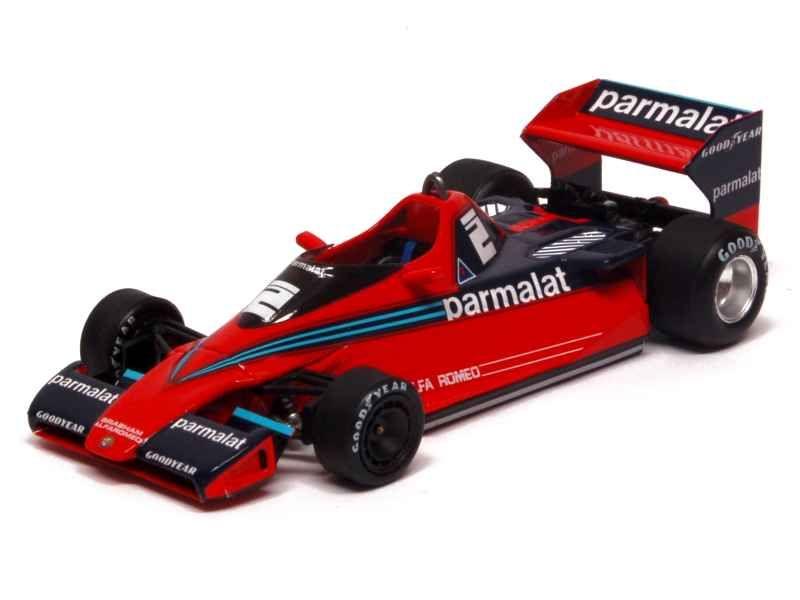 77754 Brabham BT46 Alfa Roméo Monaco GP 1978