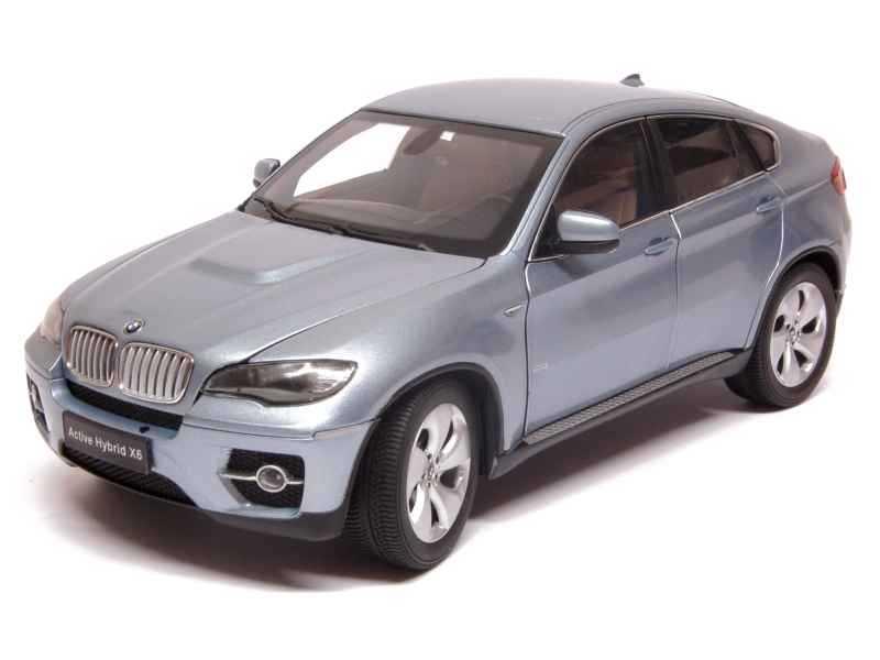 77948 BMW X6 ActiveHybrid/ E71 2013