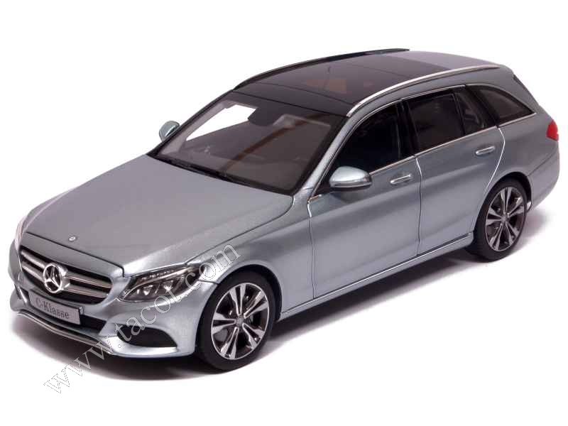 mercedes new c class break s205 2014 norev 1 18 autos miniatures tacot. Black Bedroom Furniture Sets. Home Design Ideas