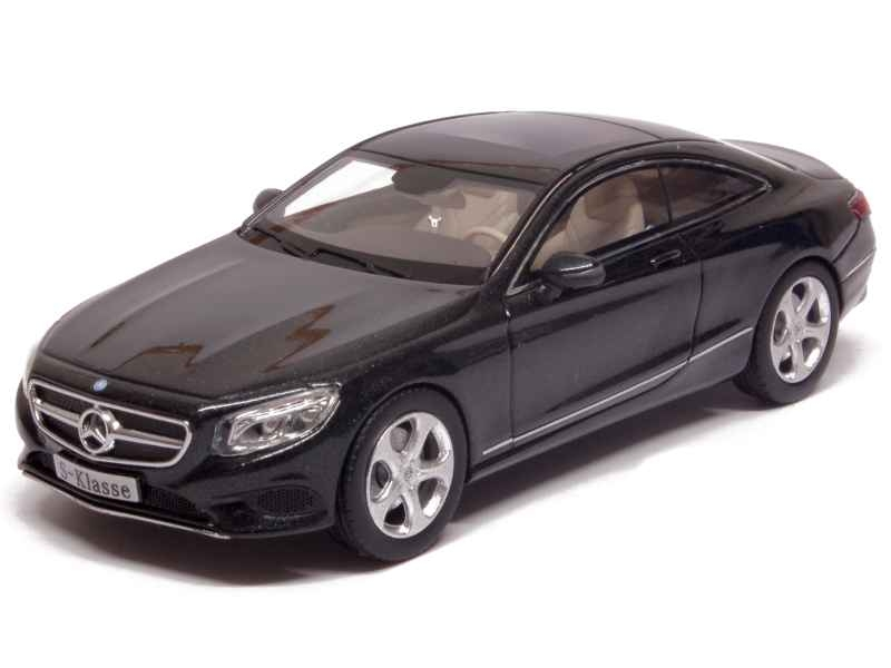 78006 Mercedes S Class Coupe/ C217 2014