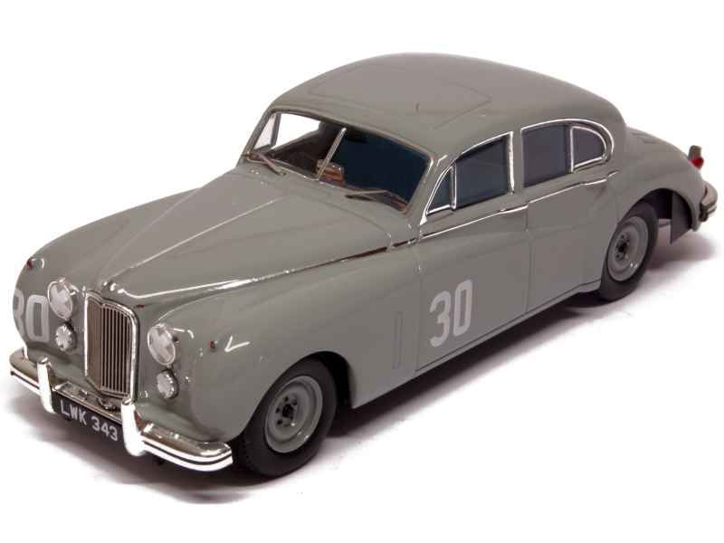 78062 Jaguar MKVII Silverstone 1952