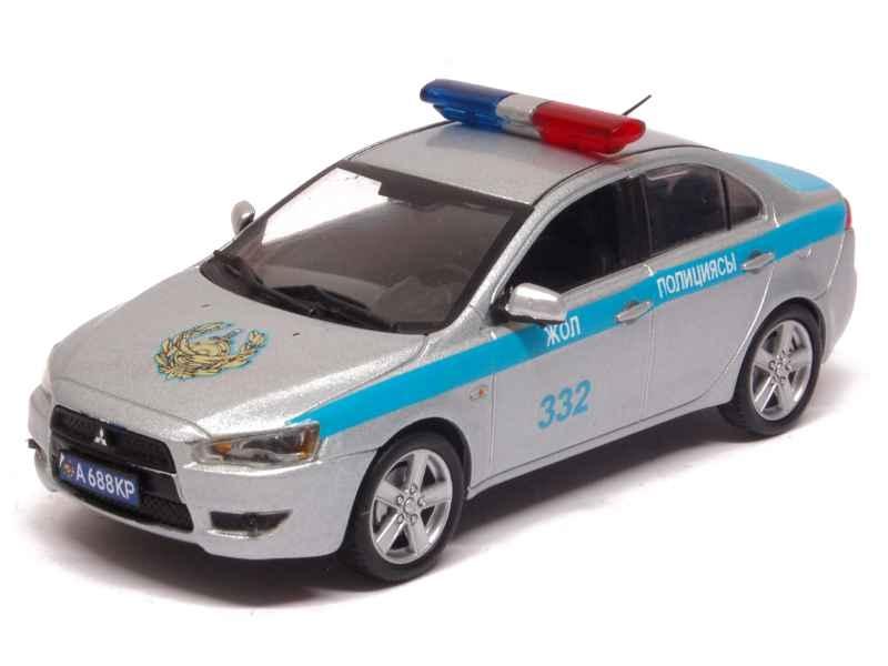 78329 Mitsubishi Lancer Police