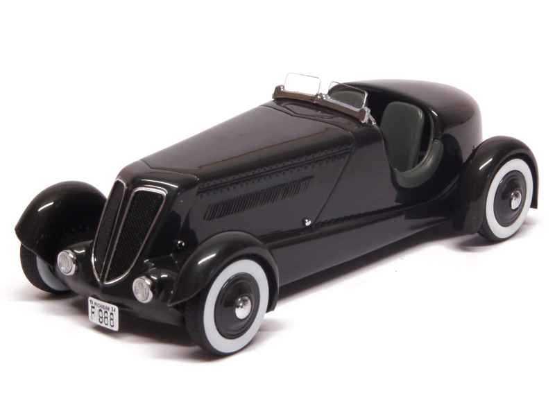 78673 Edsel Ford Model 40 Special Speedster 1934