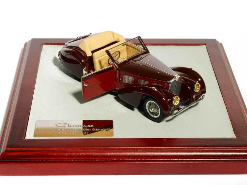 78877 Bugatti Type 57 SC Atalante Gangloff 1937
