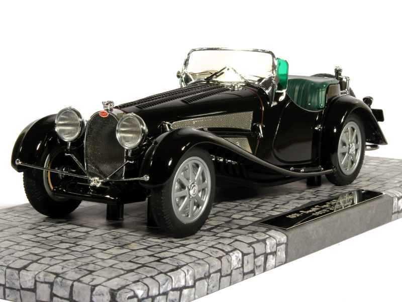 78941 Bugatti Type 54 Roadster 1931