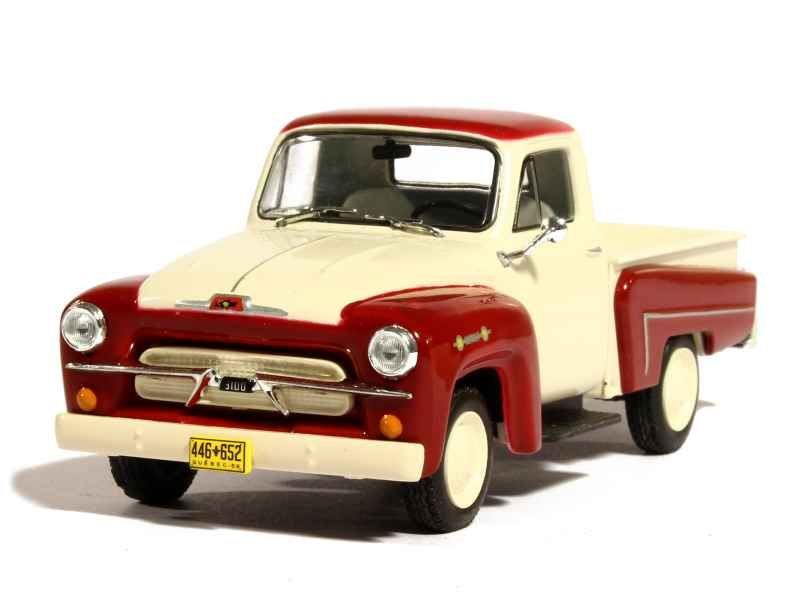 78988 Chevrolet 3100 Pick Up 1958