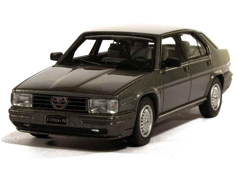 79351 Alfa Romeo Alfa 90 Quadrifoglio Oro 1984