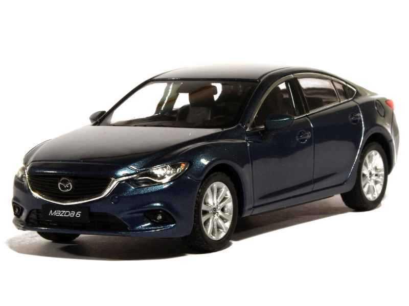 79445 Mazda 6 Atenza 2013