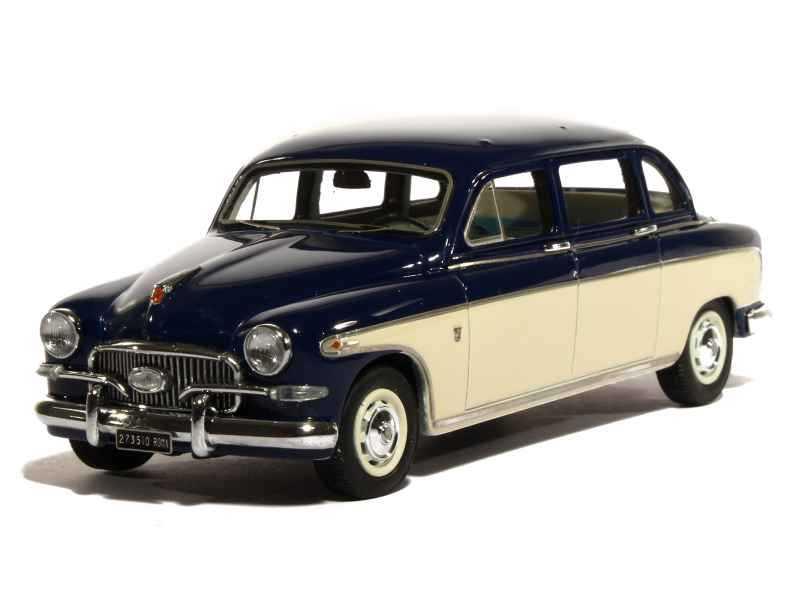 79555 Fiat 1400B Lombardi 1956