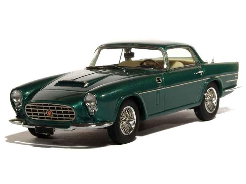 79556 Jaguar XK 150 Ghia Aigle Coupe 1958