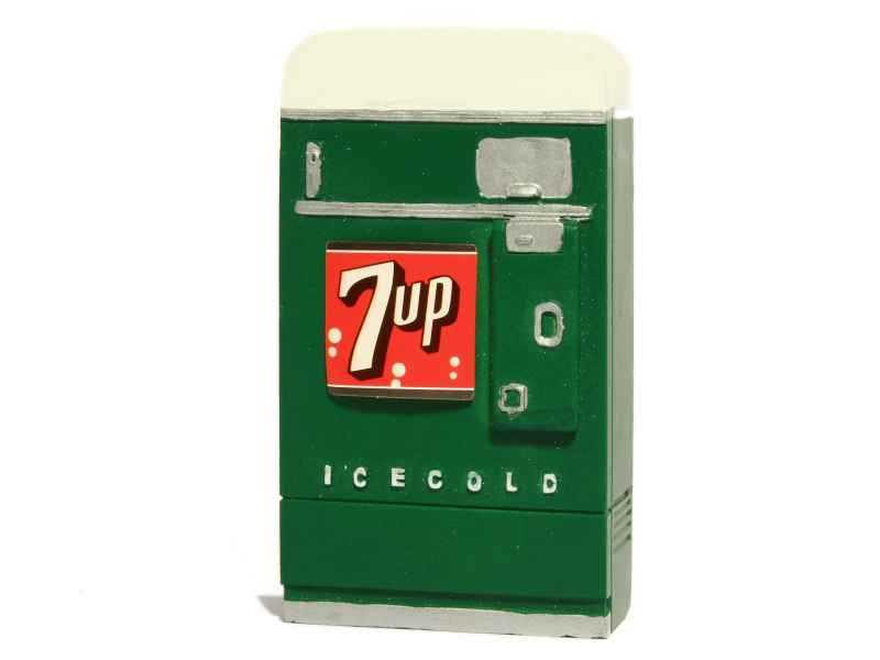 79630 Divers Distributeur Boissons/ Vending Machine