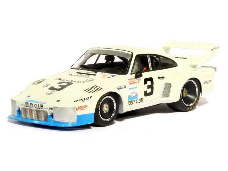 79644 Porsche 935 Daytona 1977