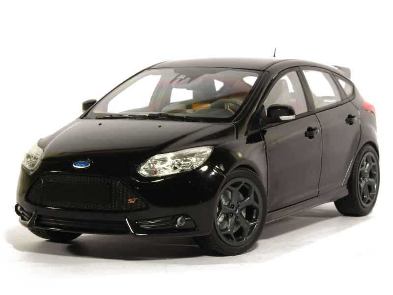 79725 Ford Focus ST 2011