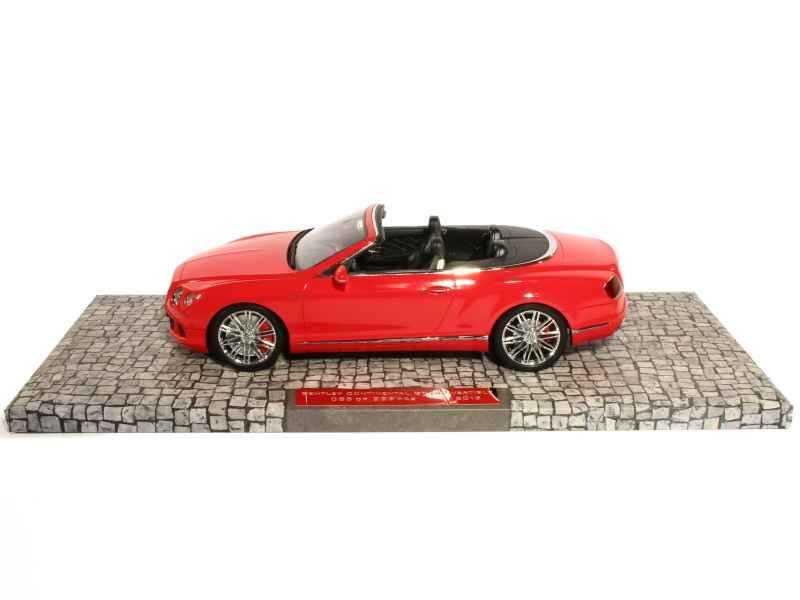 79728 Bentley Continental GT Speed Cabriolet 2013