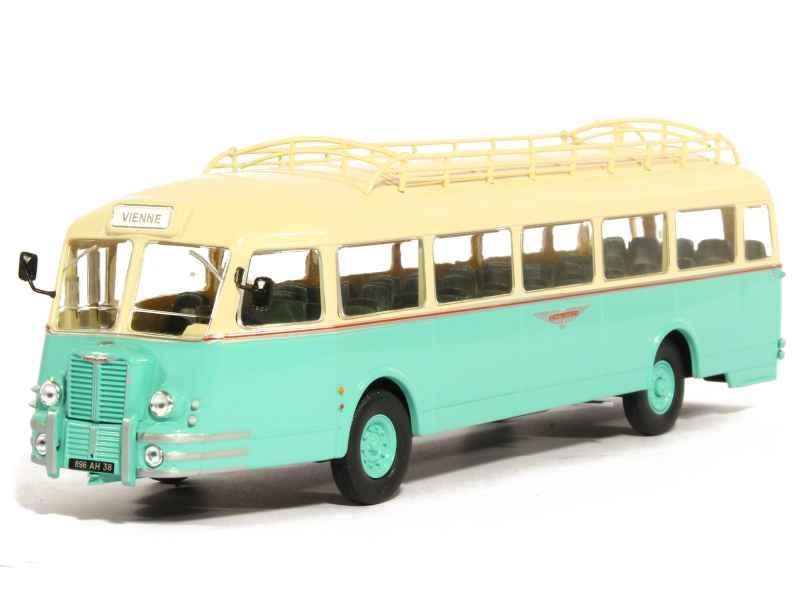 79752 Chausson APH Nez de Cochon 1950