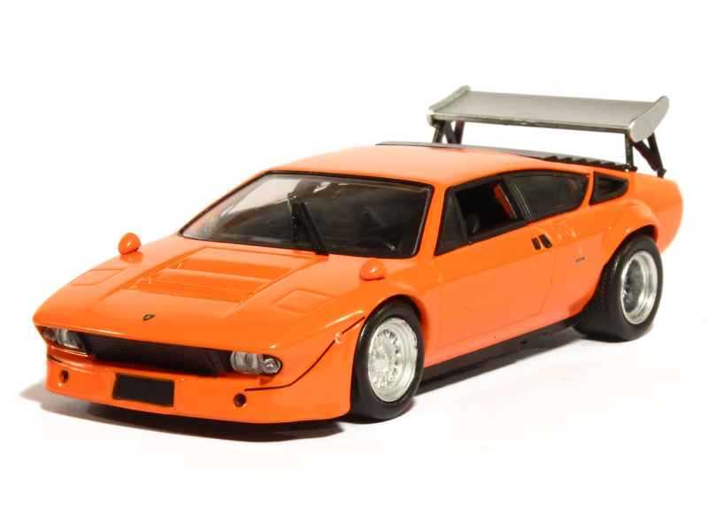 79959 Lamborghini Urraco Rally 1974