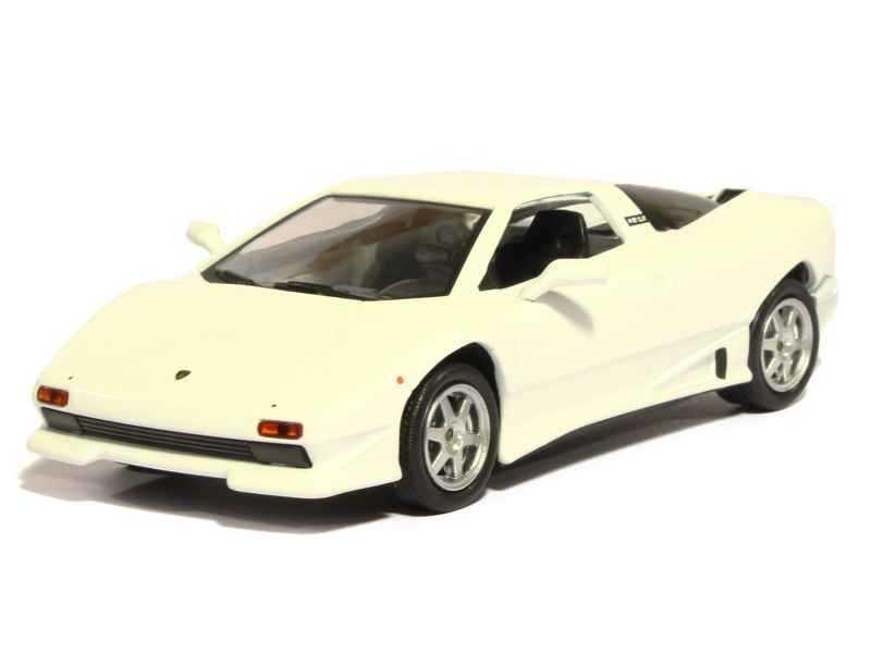 79962 Lamborghini P140 1988