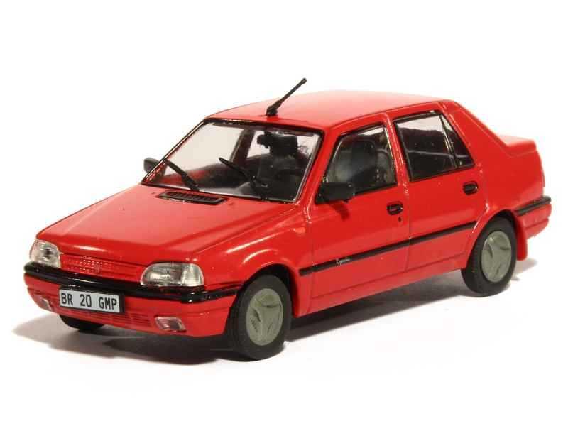 79987 Renault Dacia Supernova 2000