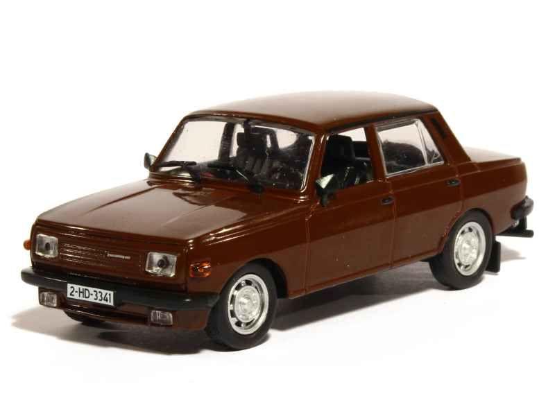 79989 Wartburg 353 Limousine 1985