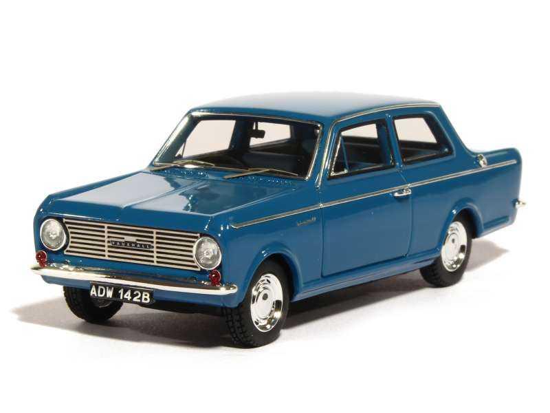 80224 Vauxhall Viva HA de Luxe 1964