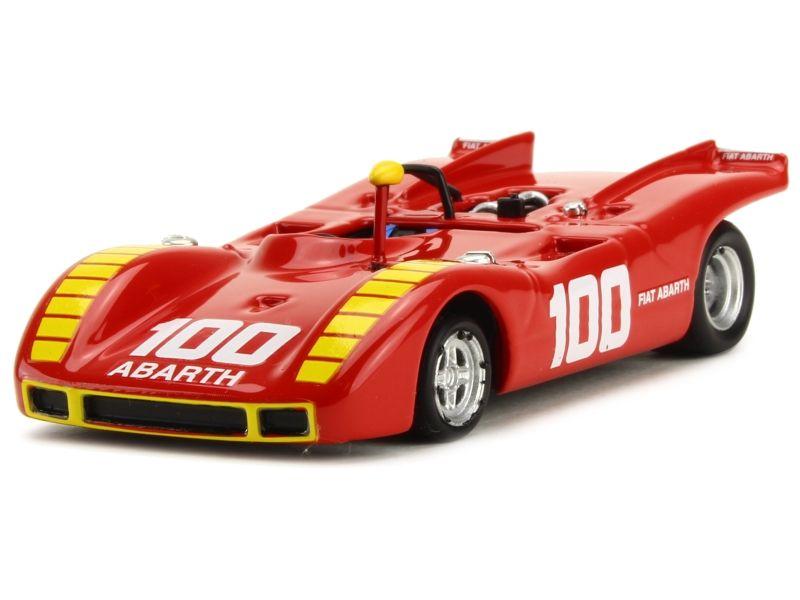 80462 Abarth 2000 SP Enna GP 1970