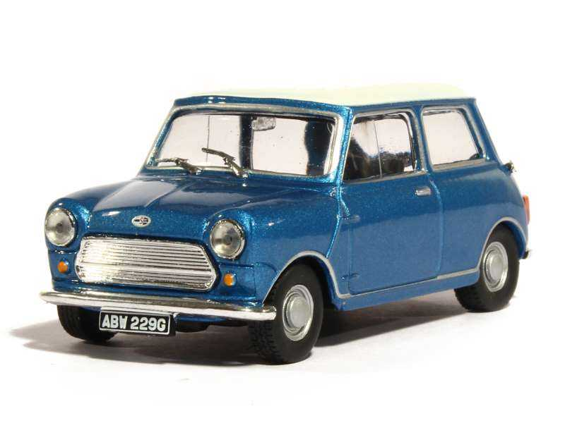 80833 Morris Mini Cooper S 1967