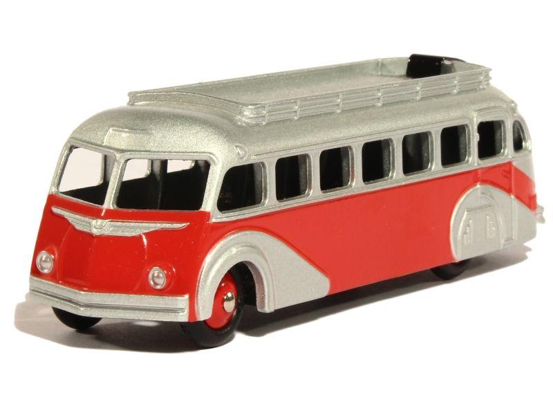 8084 Isobloc Autocar 1950