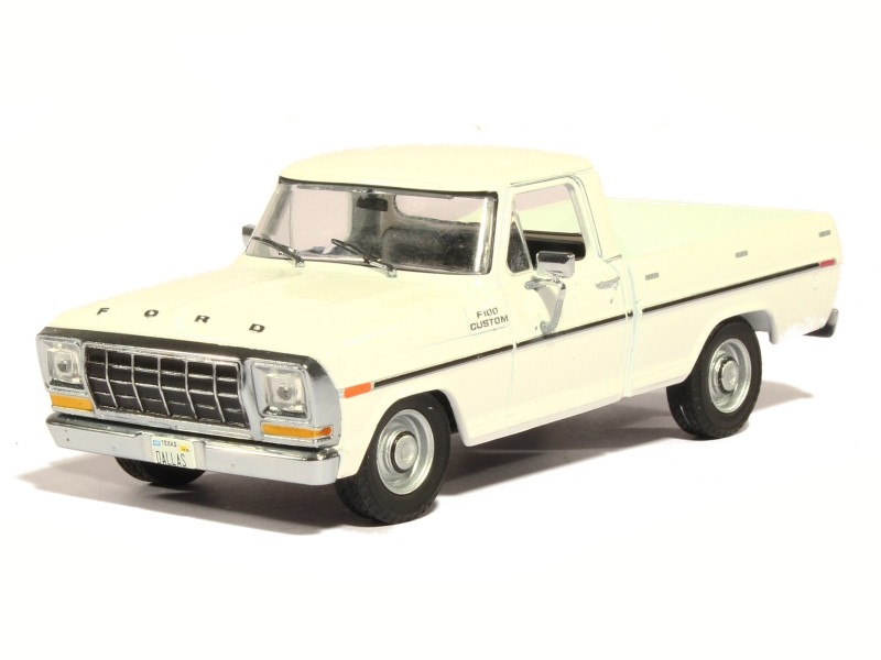 81253 Ford F Pick-Up 1979
