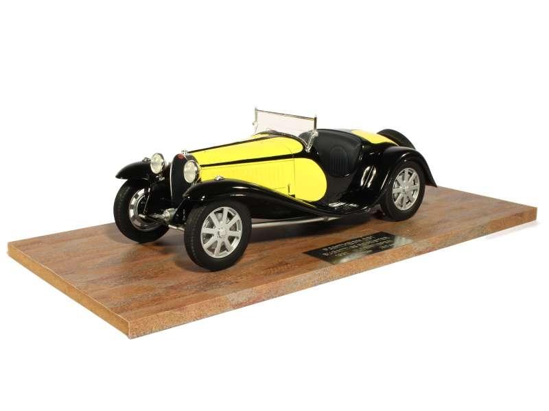 81796 Bugatti Type 55 Roadster 1932