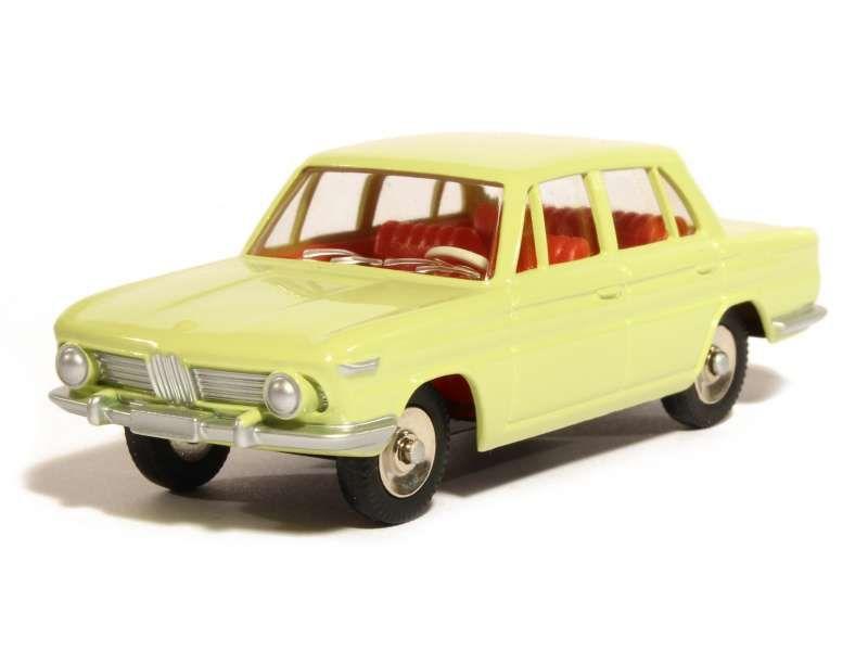 8187 BMW 1500 1963