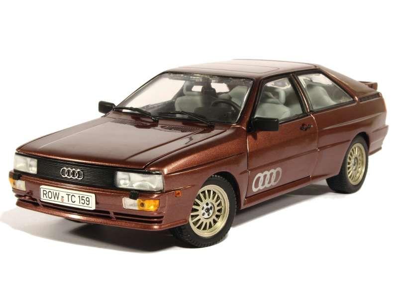 82064 Audi Quattro Coupé 1984