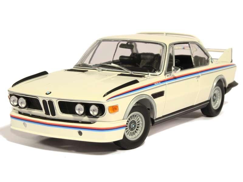 82117 BMW 3.0 CSL/ E09 1973