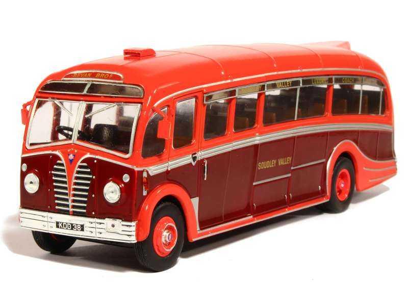 82156 AEC Regal III 1950