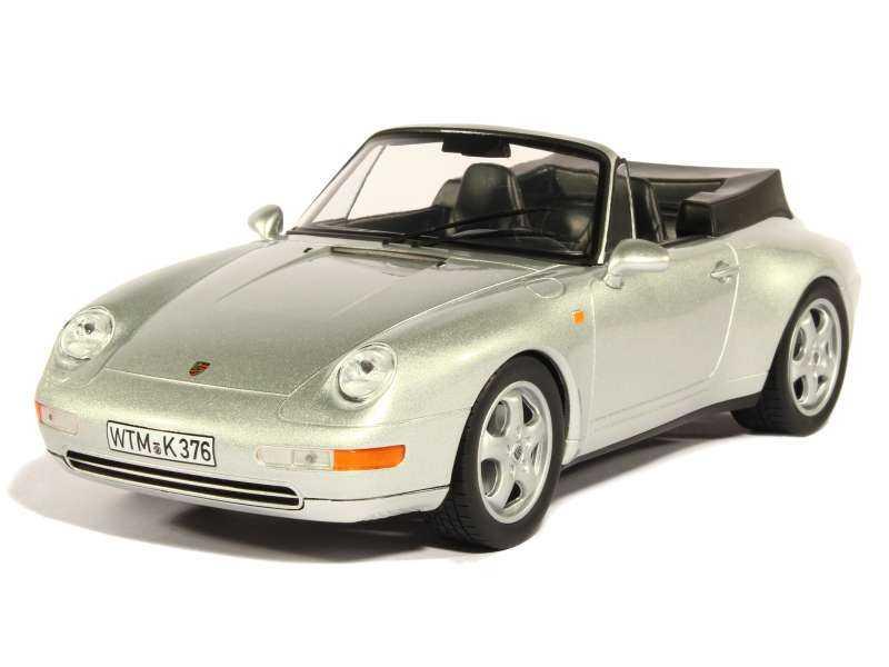 82216 Porsche 911/993 Cabriolet 1994
