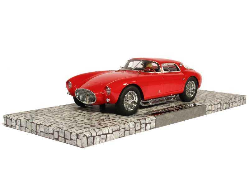 82576 Maserati A6GCS Berlinetta 1954