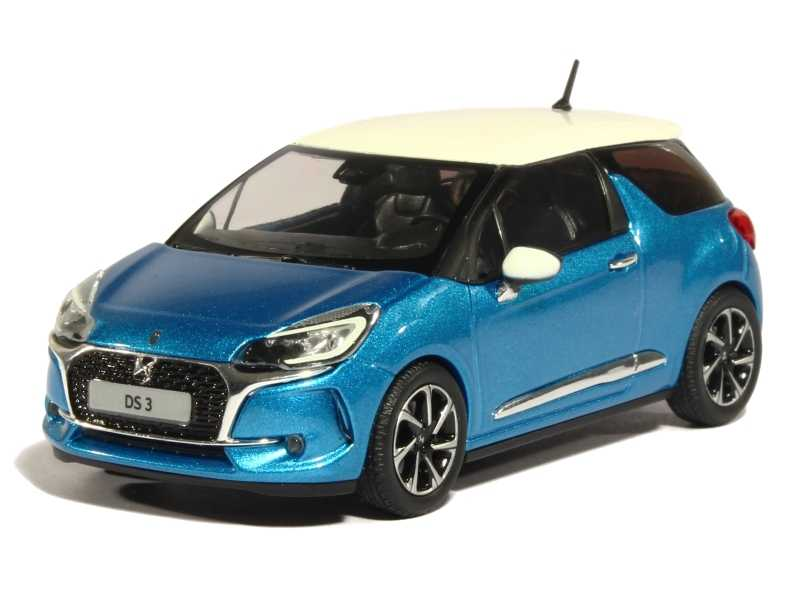 82590 DS DS3 2016