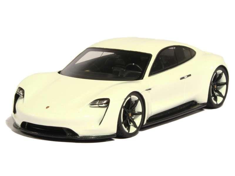 82637 Porsche Mission E Concept 2016