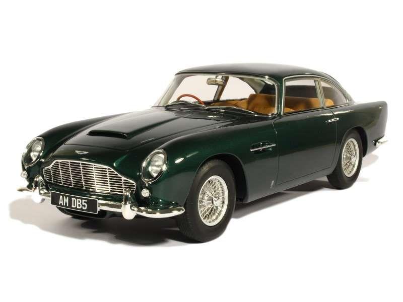 82699 Aston Martin DB5 Coupé 1963