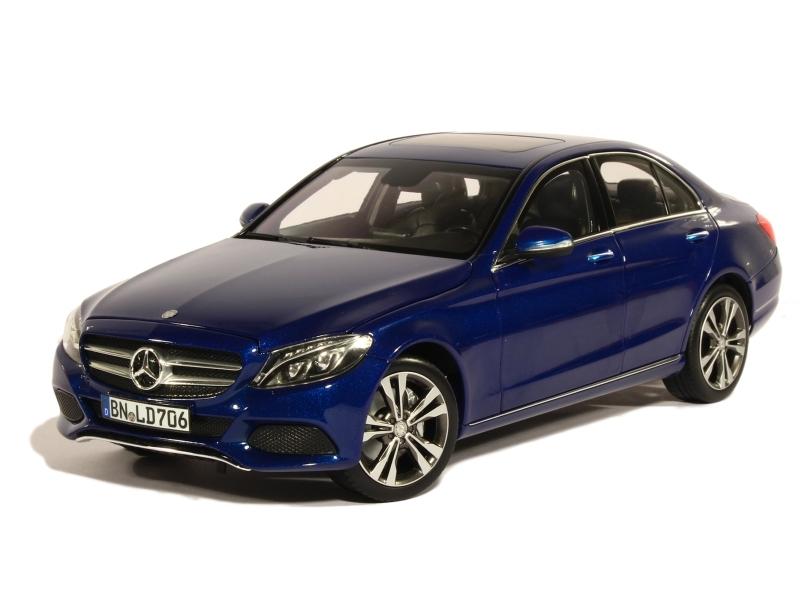 83260 Mercedes C Class/ W205 2014