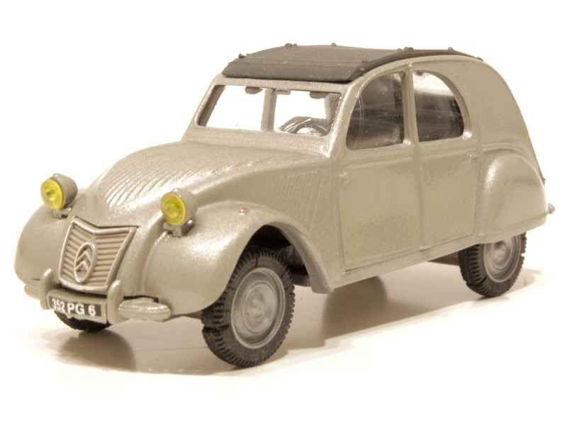 8337 Citroën 2CV 1949