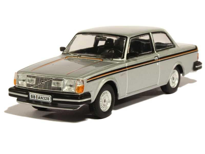 83408 Volvo 242 GT 1978