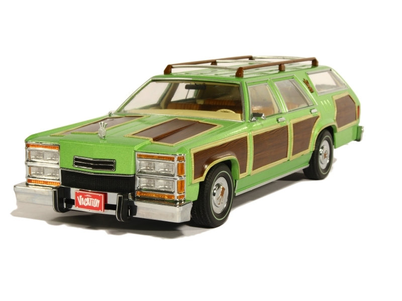 83440 Ford Wagon Queen Family Truckster 1979