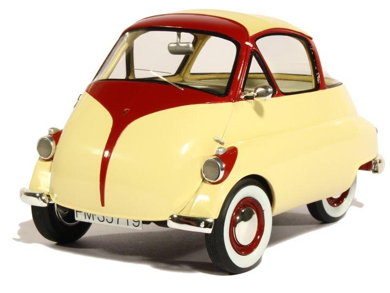 83776 ISO Isetta 1953