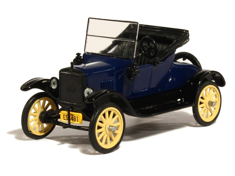 83972 Ford Model T Runabout 1925
