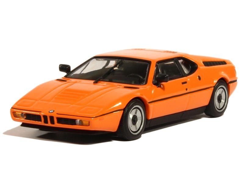 84144 BMW M1 1979