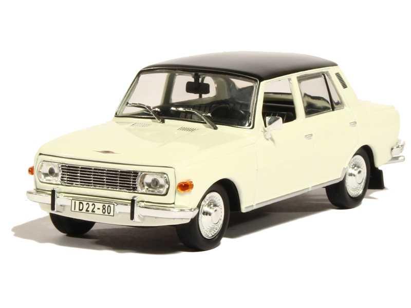 84154 Wartburg 353 1967